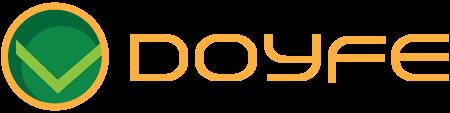 Logo DoyFe